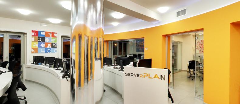Alla scoperta di Serverplan: viaggio nell'Intrepid Support