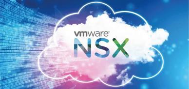 VMware NSX: cos'è, a cosa serve, perché lo adottiamo (anche su Serverplan)
