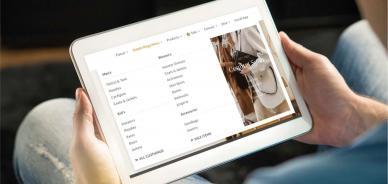 Come creare un mega menu su WordPress