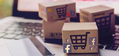 Come Amazon, Facebook ed eBay possono aiutarti a vendere online