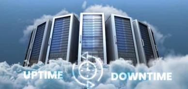 Uptime e downtime del server, cosa sono e perché devi valutare questi parametri?