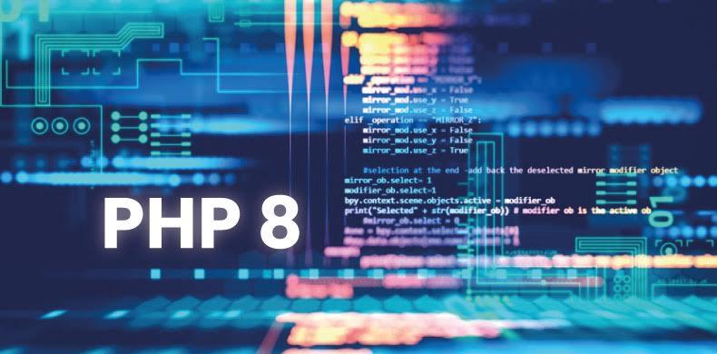 PHP 8: novità e vantaggi