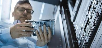 L'importanza della gestione guasti hardware e monitoring proattivo dell'hosting