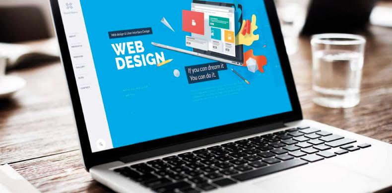 come scegliere i colori del tuo sito web