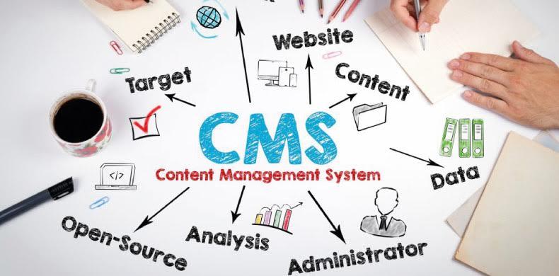 Quali sono i CMS più diffusi del web?