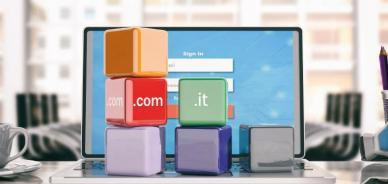Registrazione domini, meglio .it o .com?