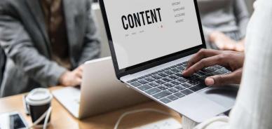 Lavoriamo sui contenuti di qualità?