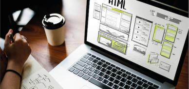 6 principi fondamentali del web design