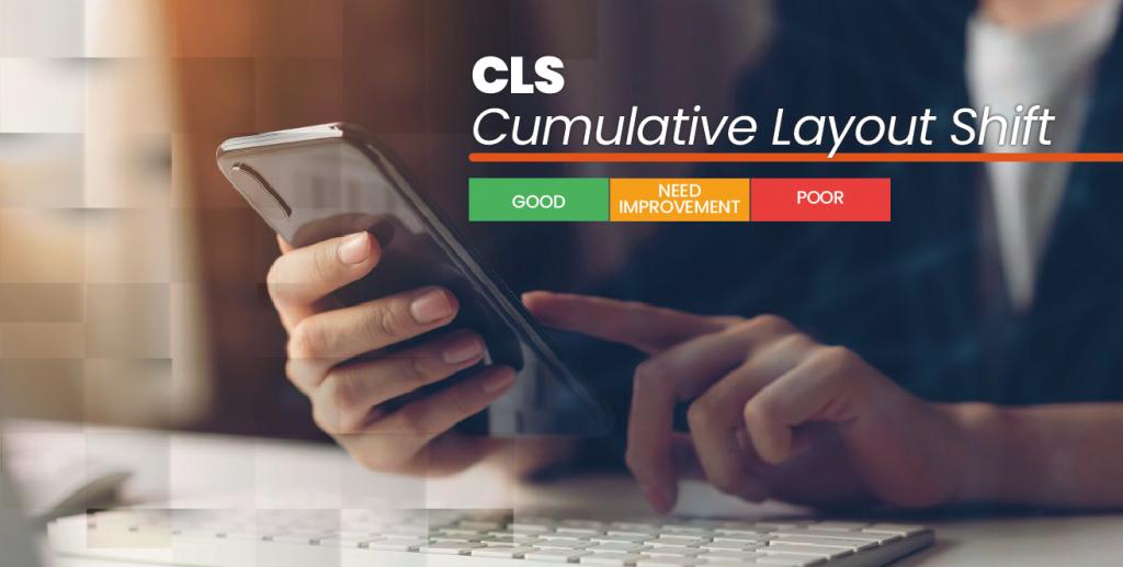 Come ottimizzare il cumulative layout shift